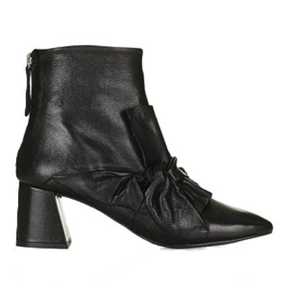 Marilyn Mid Ankle Boots