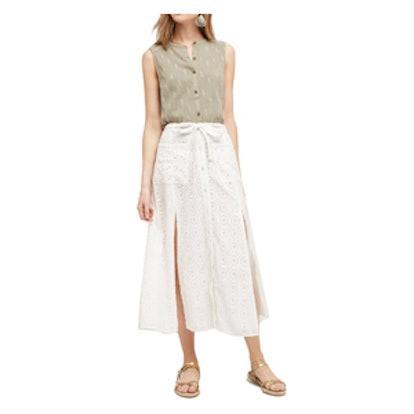 Indira Midi Skirt