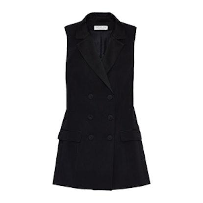 Brigitte Vest Dress
