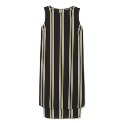 Striped Long Tunic