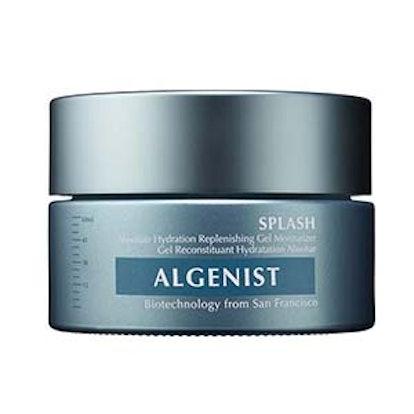 Algenist Splash Absolute Hydration Replenishing Gel Moisturizer