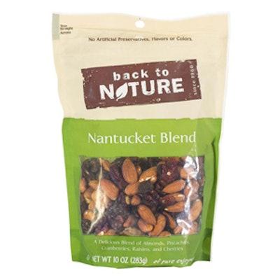 Trail Mix Nantucket Blend