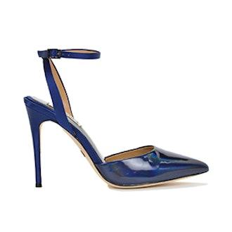 Presto Pointed Toe Evening Shoe