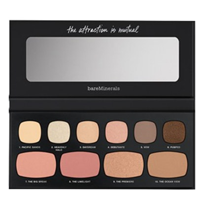 The Neutral Attraction Palette