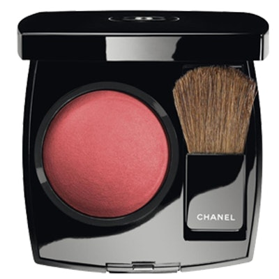 Joues Contraste Powder Blush in 320 Rouge Profond