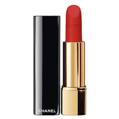 Rouge Allure Velvet Intense Long-Wear Lip Colour in 57 Rouge Feu