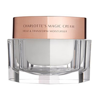 Charlotte's Magic Cream Treat & Transform Moisturizer