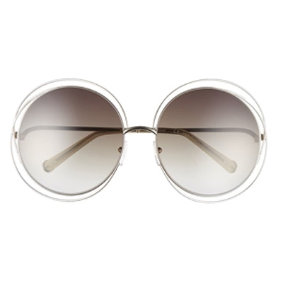 62mm Sunglasses