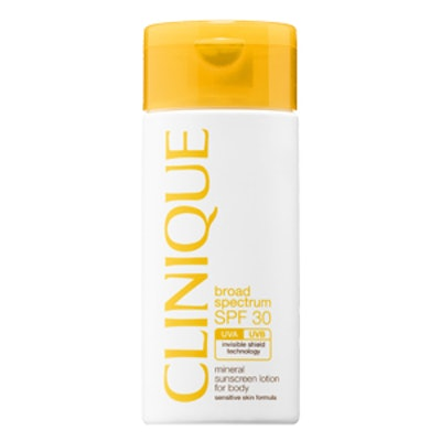 Clinique Mineral Sunscreen Lotion For Body SPF 30