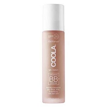 Coola Rosilliance Organic BB + Cream