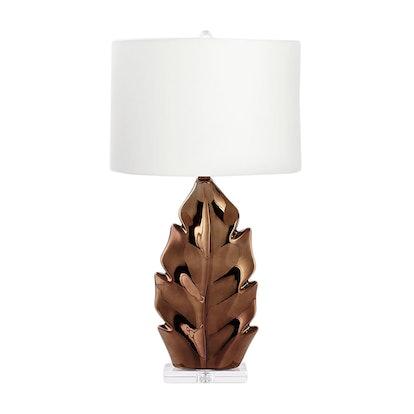 Palmetto Table Lamp