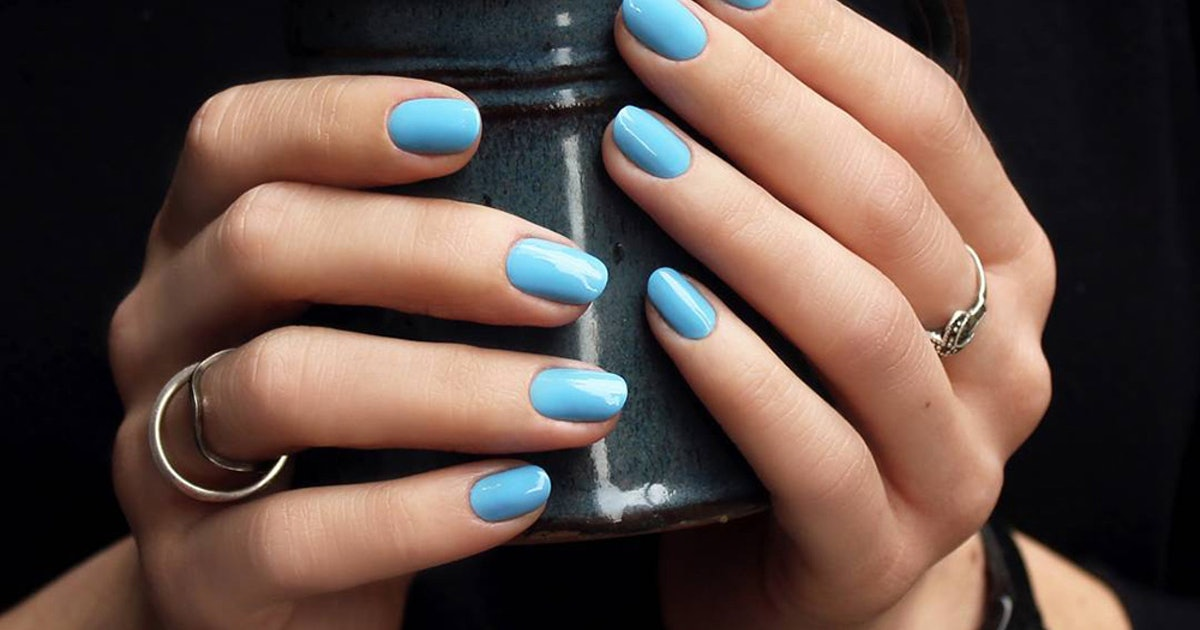 How To Give Yourself A Flawless Manicure At Home