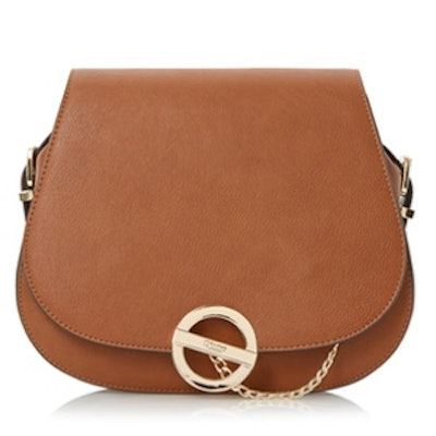 Dessica Saddle Bag