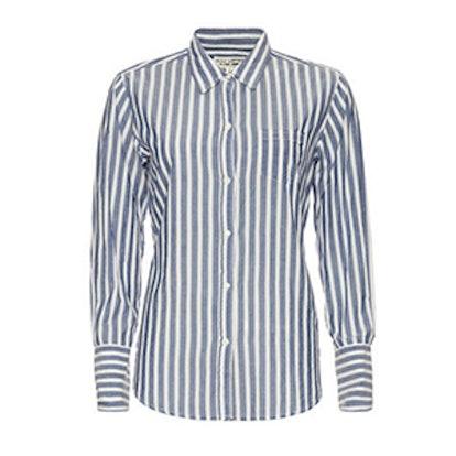 Hampton Stripe Shirt