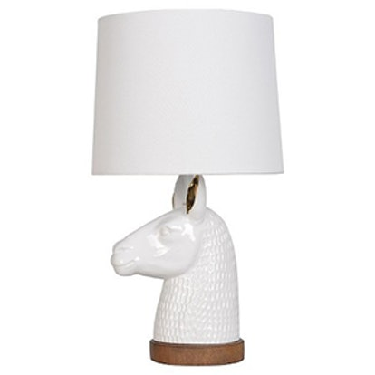 Llama Accent Lamp