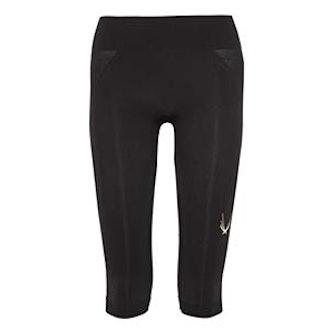 Technical Knit Stretch Capri Leggings