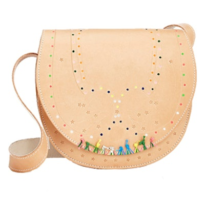 Ramatuelle Saddle Bag