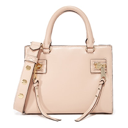 Small Geneva Satchel