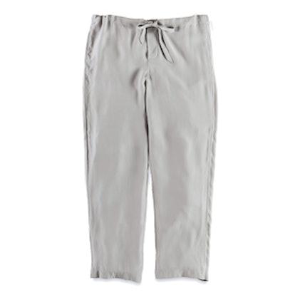 Silk Marina Pajama Pant