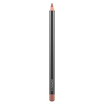 Mac Lip Pencil in Spice