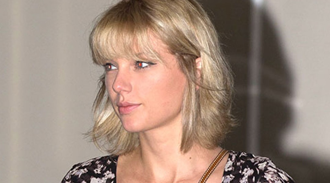524027d3f9a Taylor Swift Grosses Forbes  Highest Paid Celeb List