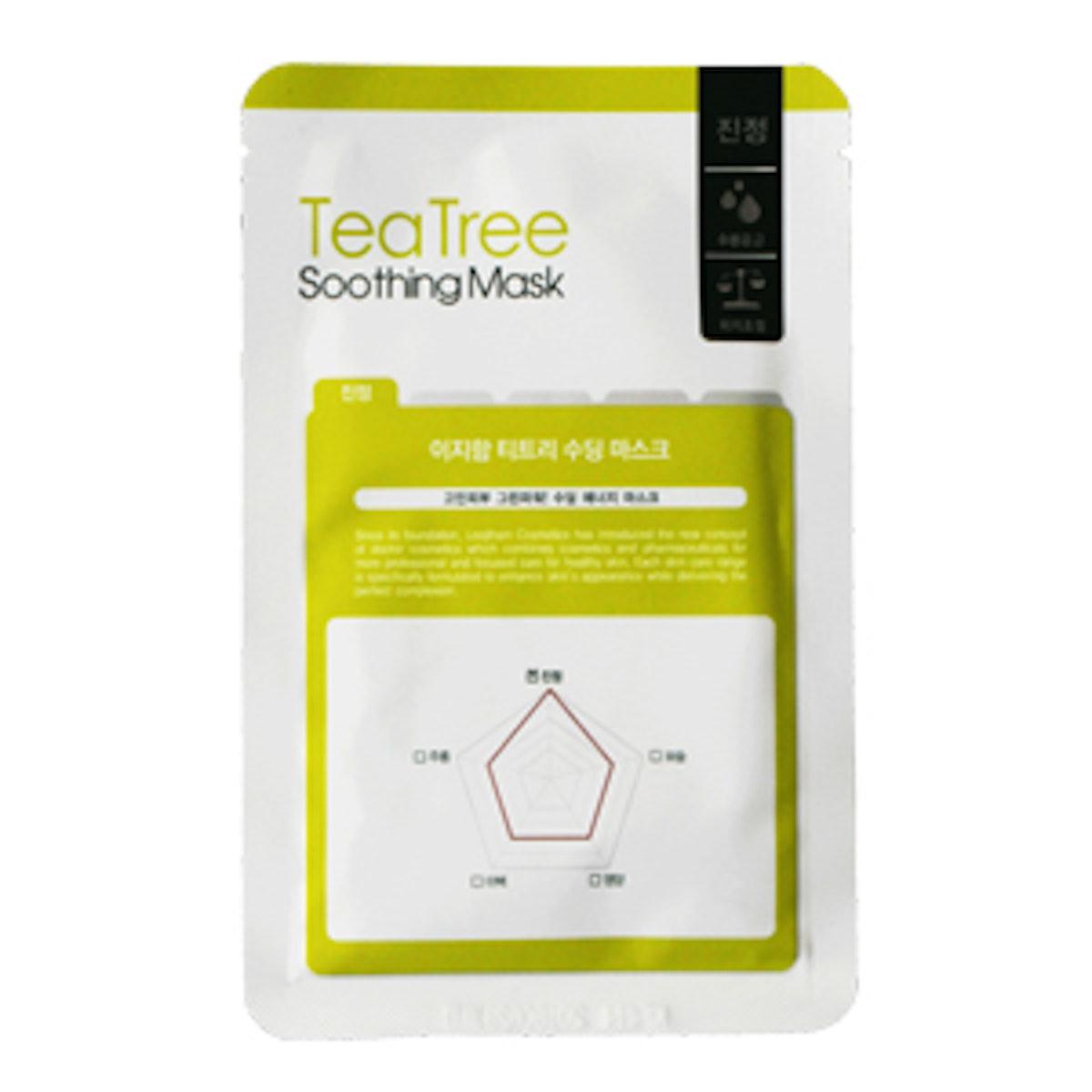 Tea Tree Soothing Mask
