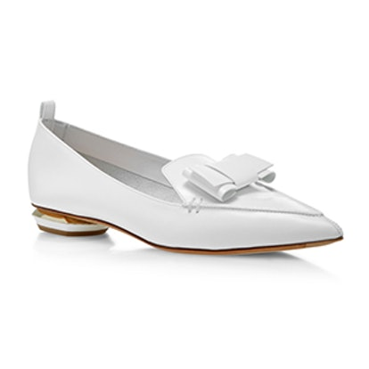 Beya Bow Loafers