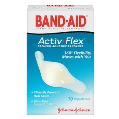 Active Flex Adhesive Bandages