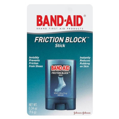 Friction Block Stick