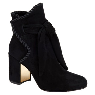Tilia Heeled Ankle Boots