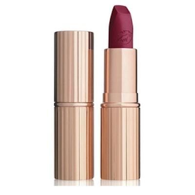Hot Lips Lipstick in Hel's Bells