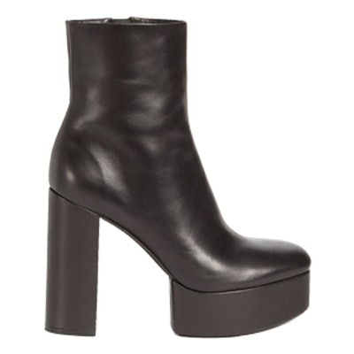 Cora Platform Boots
