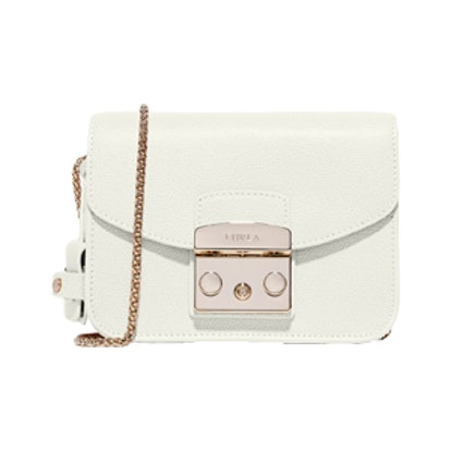 Metropolis Mini Cross Body Bag