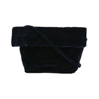 Detacheable Strap Crossbody Bag
