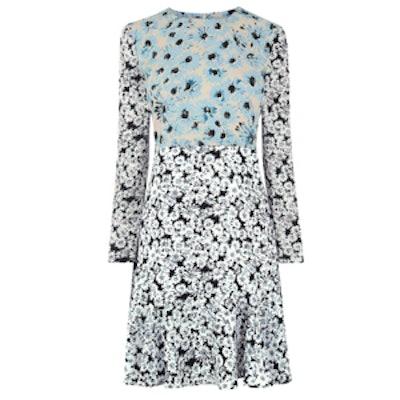 Daisy Flippy Dress