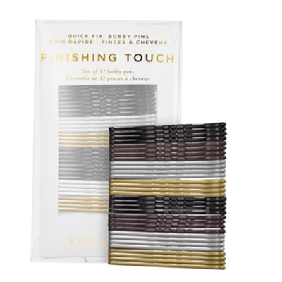 Sephora Collection Quick Fix: Bobby Pins