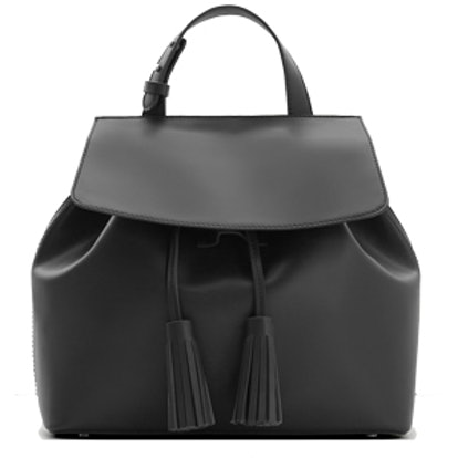 Front Lapel Backpack
