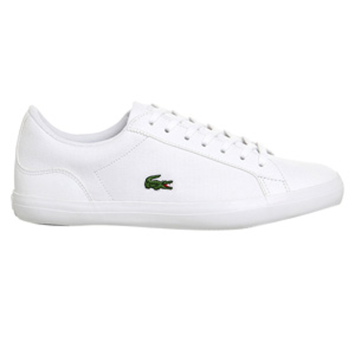 Lerond Low-Top Leather Trainers