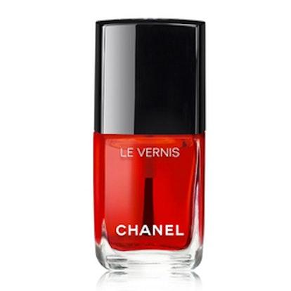 Chanel Le Vernis Nail Gloss