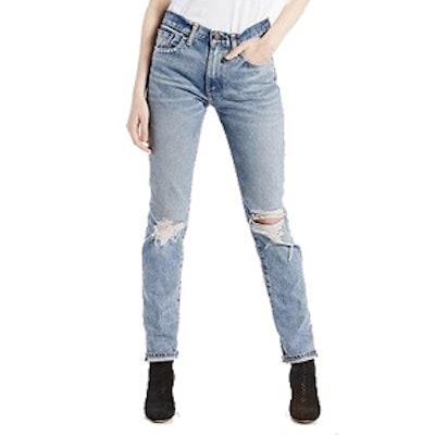 505™C Jeans For Women in Joey
