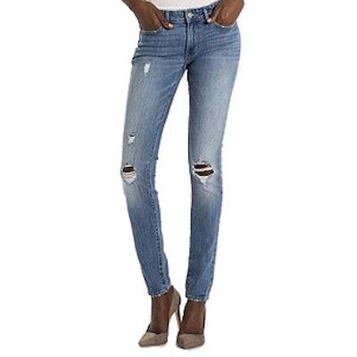 711 Skinny Jeans in Goodbye Heart