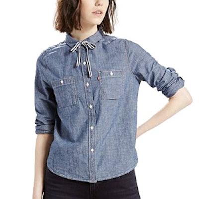 Faye Workwear Shirt