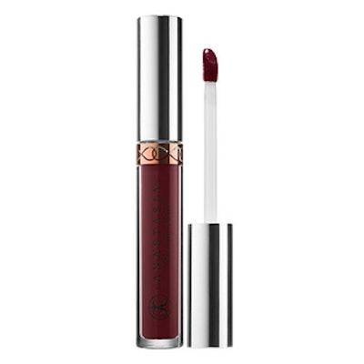 Liquid Lipstick in Vamp