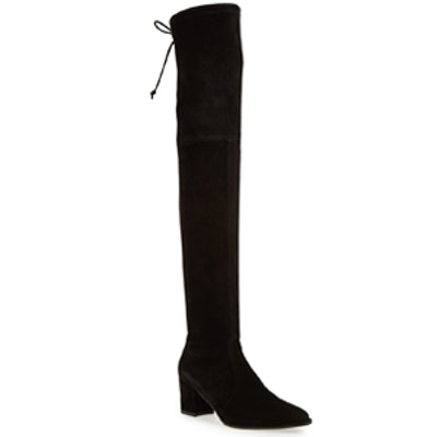 Thighland Over the Knee Boot