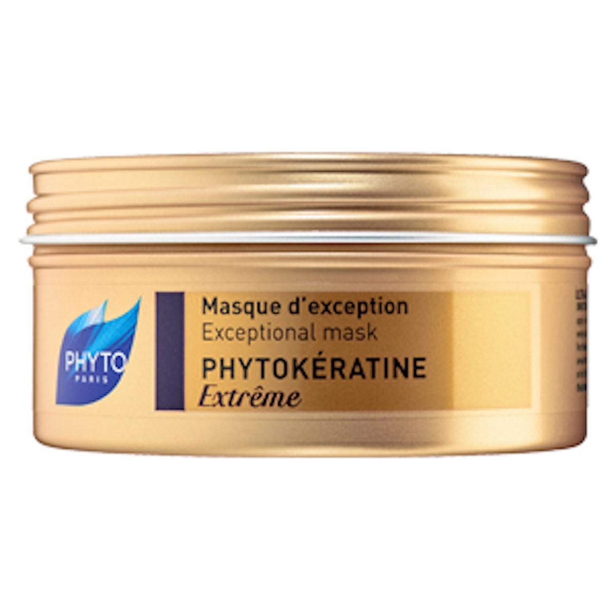 Phytoexlixir Intense Nutrition Mask