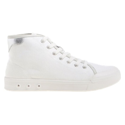 Standard Issue High Top Sneaker