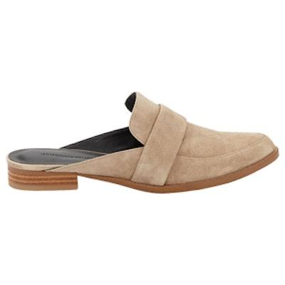 Mika Leather Slide Loafer