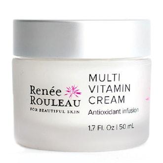 Multi Vitamin Cream