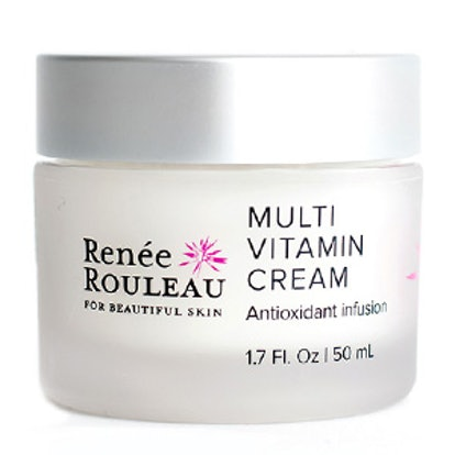 Multi Vitamin Cream