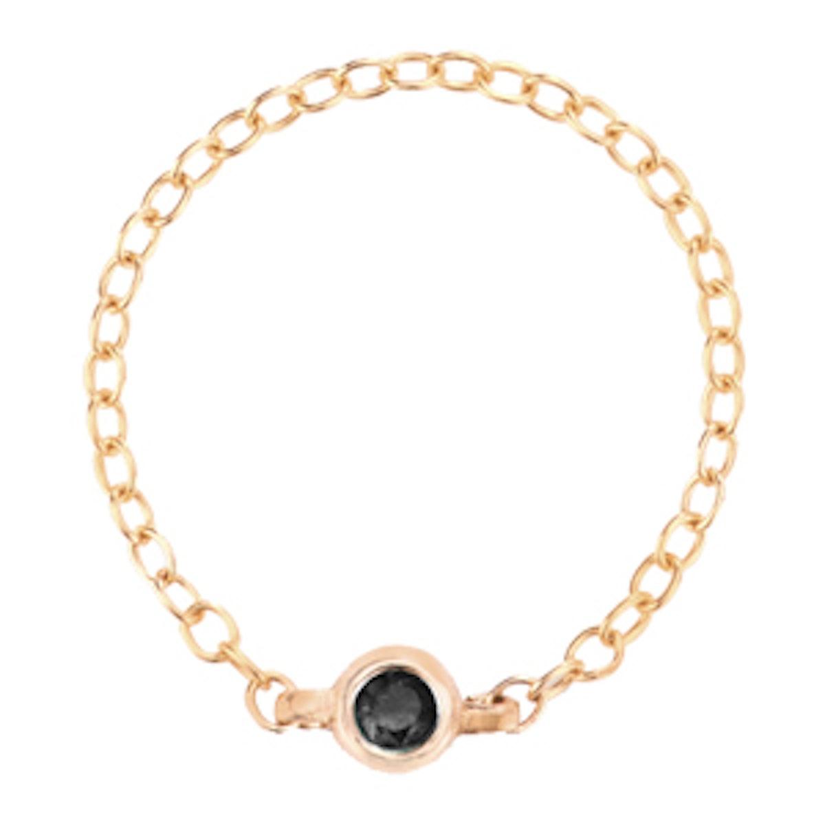 Black Diamond Chain Ring